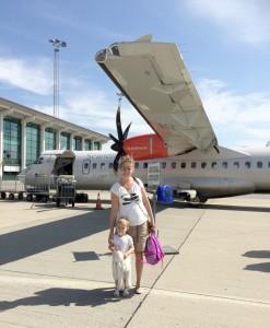 Aalborg-lufthavn