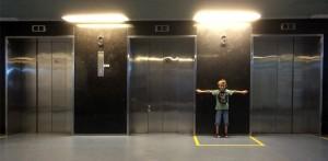 Elevatorlotteri