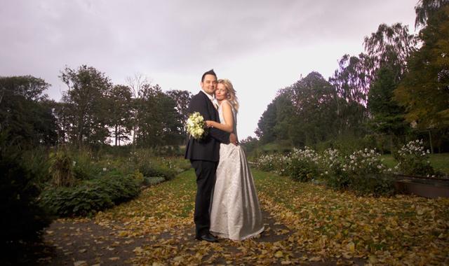 10 års Bryllupsdag! - Cancerfamilie.dk